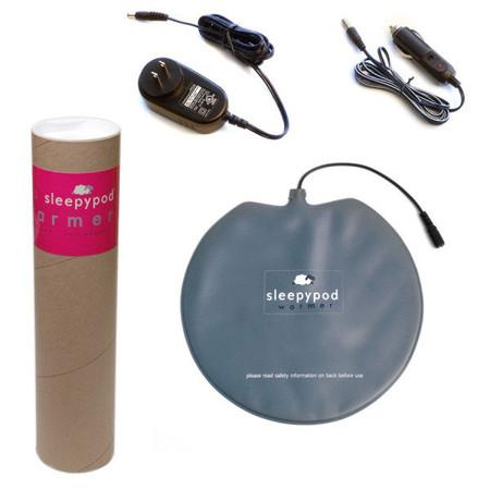 Sleepypod Warmer Kit