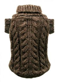 Angora Cableknit Sweaters