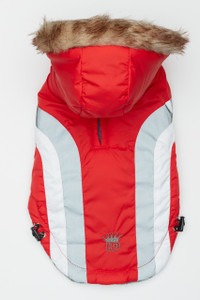 Swiss Alpine Ski Vest