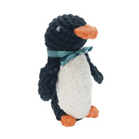 Pepper Penguin Rope Dog Toy