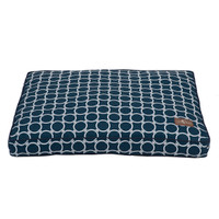 Occassional Outdoor Pillow Dog Bed