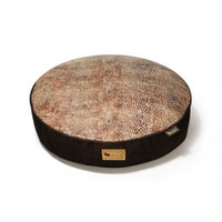 Savannah Round Dog Bed