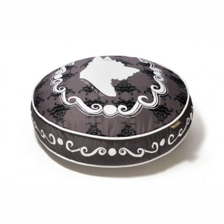 Cameo Round Dog Bed