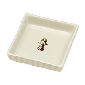 Mini Hydrant Pet Bowl