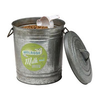 Melrose Milk Food Bin