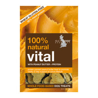 Vital Dog Treats
