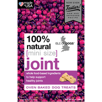 Mini Joint Dog Treats