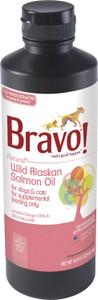 Bravo! Wild Alaskan Salmon Oil