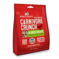Stella & Chewy's Carnivore Crunch - Duck