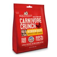 Stella & Chewy's Carnivore Crunch - Chicken