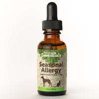 Animal Essentials Tincture - Seasonal Allergy