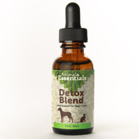Animal Essentials Tincture - Detox Blend