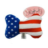 Mr. America Bone Toy