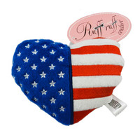 Miss America Heart Toy