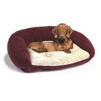 Bowsers Reversible Lounger Dog Bed