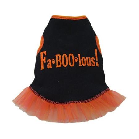 Fa-BOO-lous Tank Dress