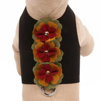 Susan Lanci Autumn Flowers Bailey II Harness