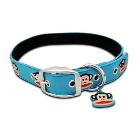 Paul Frank Multi Julius Rubberized Collar