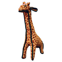 Tuffy's Zoo Series - Girard Giraffe Toy