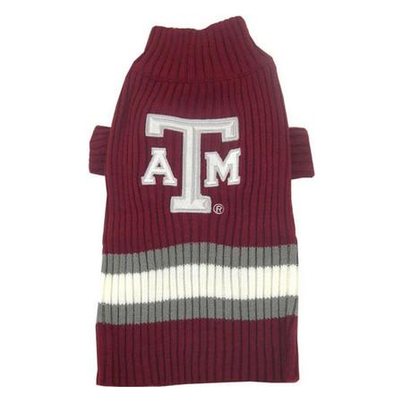 Texas A&M Aggies Dog Sweater