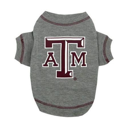 Texas A&M Aggies Dog T-Shirt
