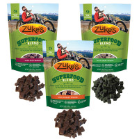 Zukes SuperFood Dog Treats