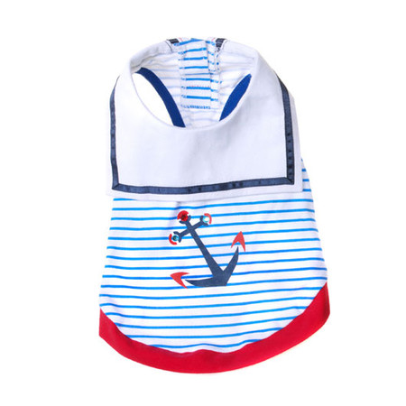 Sailor Dog Tank