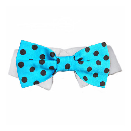 Connor Bow Tie Collar