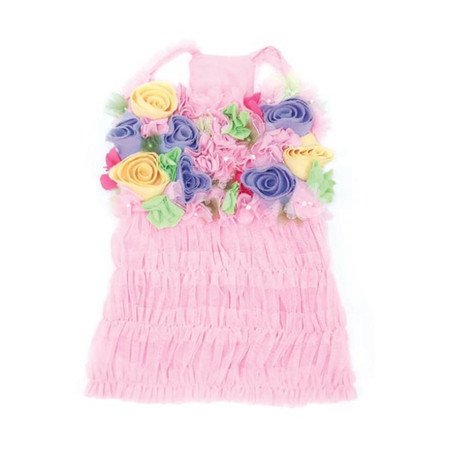 Oscar Newman Ka-Bloom Dress