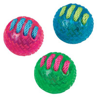 FUNdamentals Ball Dog Toys