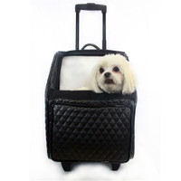 PETote Rio Couture Pet Carrier