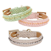 Louisdog Lofty Dog Collar
