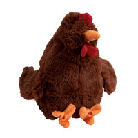 Chicken Milk Jug Toy