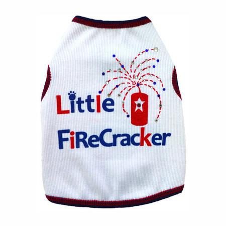 Little FireCracker Tank