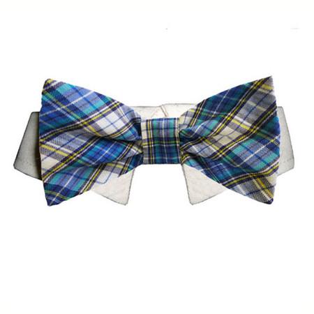 Issac Bow Tie Collar
