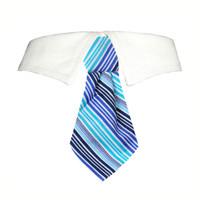 Justin Shirt Tie Collar