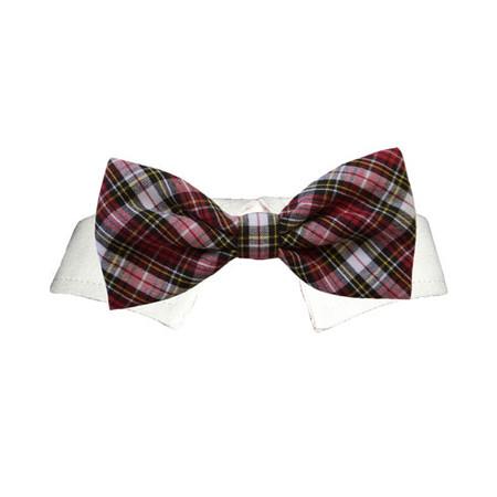 Jeremy Bow Tie Collar