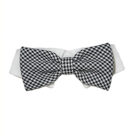 Michael Bow Tie Collar