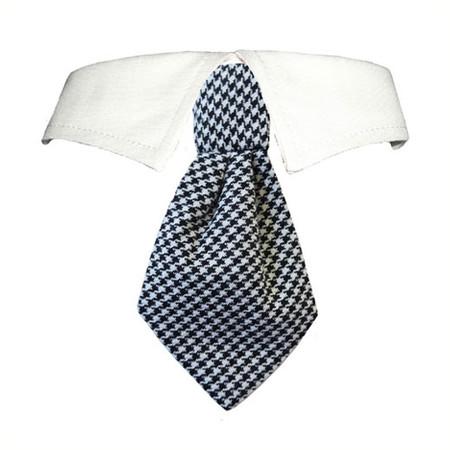 Hudson Shirt Tie Collar