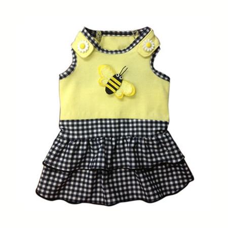 Baby Bumble Dress