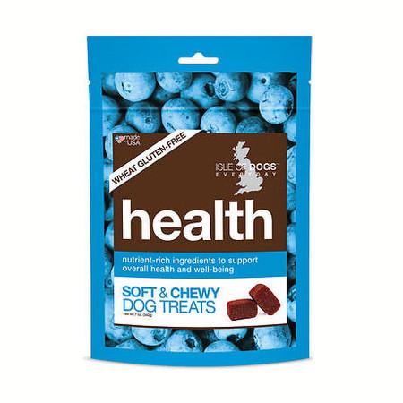 Health Soft Chew Dog Treats