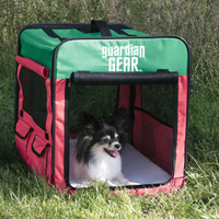 Collapsible Dog Crates