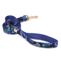 M. Isaac Mizrahi Floral Dot Leash