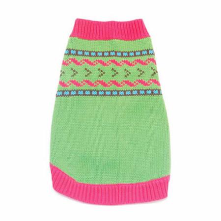 Oscar Newman Organic Cotton Antigua Bay Sweater