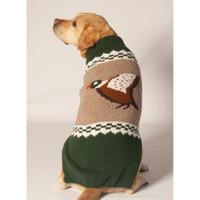 Mallard Dog Sweater