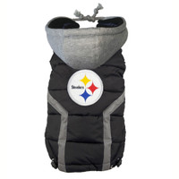 5b28df2903e Pittsburgh Steelers Dog Apparel and Accessories