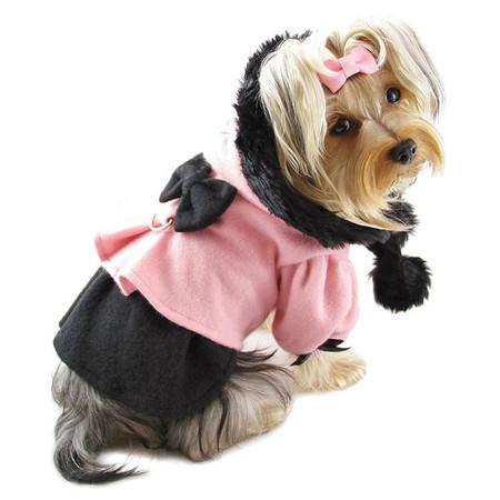 Princess Dress Coat