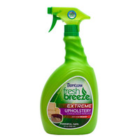 Tropiclean Upholstery Stain & Odor Remover