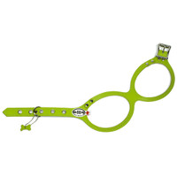 Buddy Belt Dog Harness - Green Apple