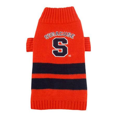 Syracuse Dog Sweater